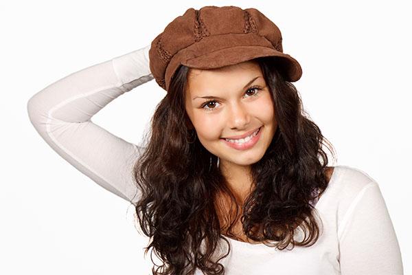 about brunettes london models